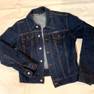 💖DIESEL Jean Trucker Jacket Vintage